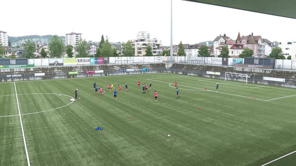 Sforza-Abgang: FC Wil auf Trainersuche