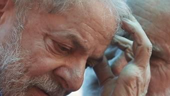 Ein Verurteilter soll Brasiliens nächster Präsident werden: Luiz Inácio Lula da Silva, Kandidat der Arbeiterpartei.