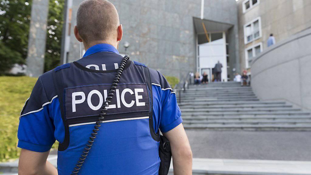 Das Waadtländer Kantonsgericht bestätigte am Freitag die Höchststrafe für den Mörder von Marie.
