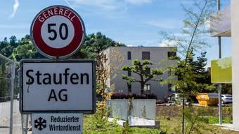 Staufen hat Peter Hauri mit 651 Stimmen als Nachfolger von Jutta Meier zum neuen Vizeammann gewählt.