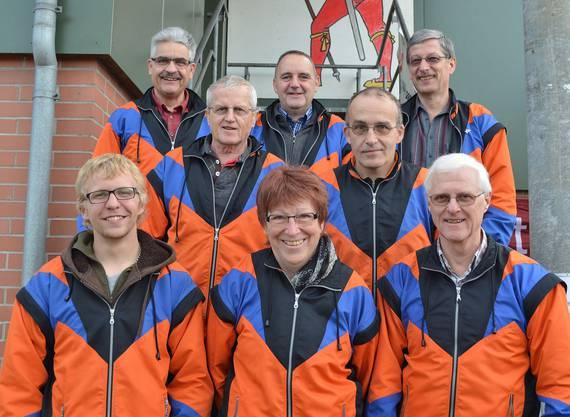 Der Freie Schiessverein Frick schaffte den Aufstieg in die Meistergruppe.