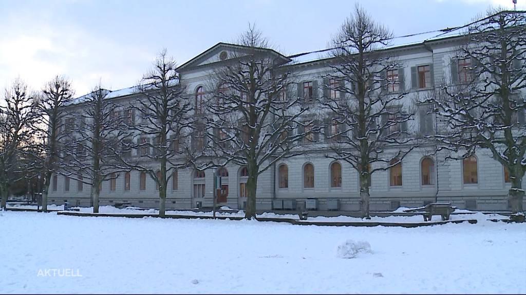 Mutiertes Coronavirus an Zofinger Schule: 100 Schüler müssen in Quarantäne