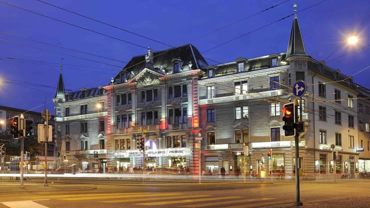 Nicht mehr nur die grossen Kulturinstitutionen wie das Schauspielhaus sollten Beiträge für die Zürcher Festspiele erhalten. Die SP war dagegen.