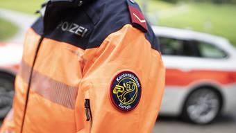 Musste zum Unfall in Hirzel, Gemeinde Horgen, ausrücken: die Kantonspolizei Zürich. (Symbolbild)