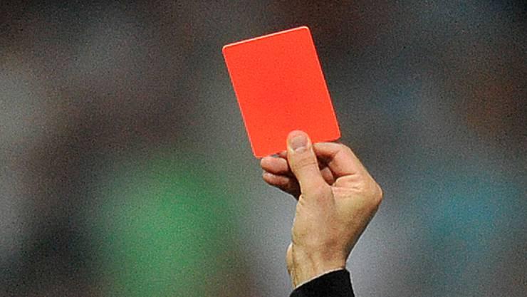 Die Black Stars würden Sloboda Basel am liebsten die rote Karte zeigen.
