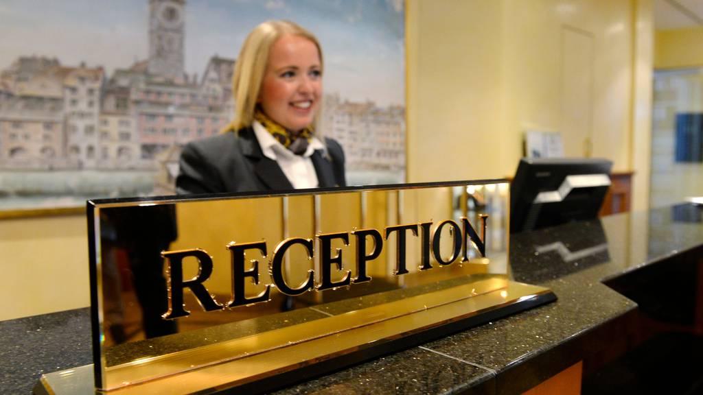 Hotellerie-Verband fordert Erlass von Corona-Schulden für einzelne Betriebe