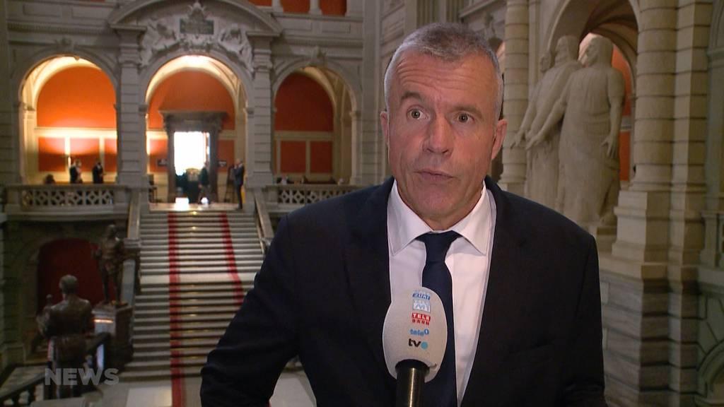Parlament zweifelt an Covid-Massnahmen: Sind Maskenpflicht und Co. noch verhältnismässig?