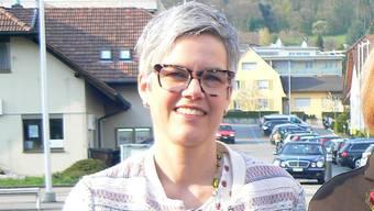 Nicole Wyss