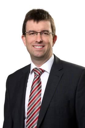 Bezirk Aarau: Clemens Hochreuter, SVP (mit 5926 Stimmen gewählt)