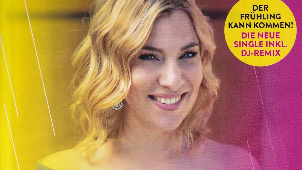 Laura Wilde - Liebe ist ein Bumerang