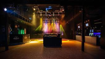 Ob DJ-Pult, Sound-Anlage oder Bar-Utensilien – am «Tag der offenen Club-Türe» kann alles ausprobiert und getestet werden. zvg