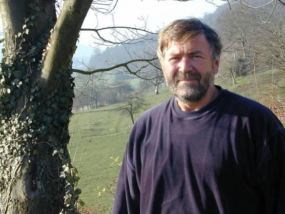 Walter Bühler und