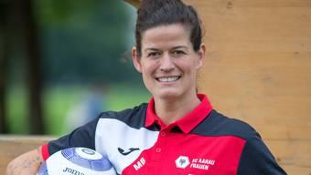 Brunners Handschrift macht sich bei den FC Aarau Frauen bemerkbar.
