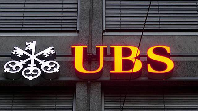 Die UBS will Geld sehen