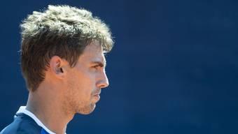 Henri Laaksonen wartet seit dem ersten Spiel der Saison seit mittlerweile anderthalb Monaten auf einenn zweiten Sieg
