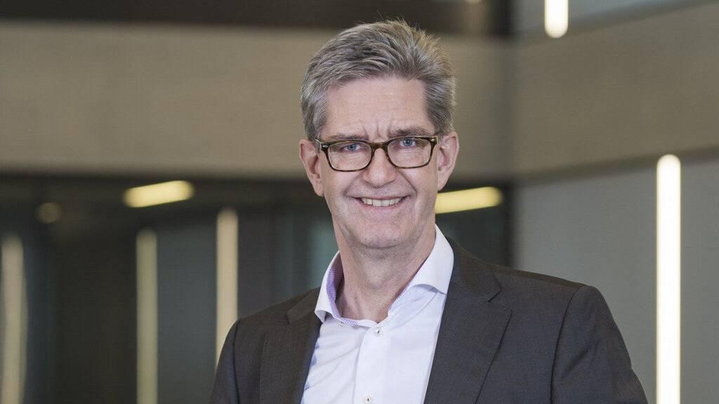 Der heutige Chief Information Officer (CIO) der SBB Peter Kummer wird neuer Leiter von SBB Infrastruktur.