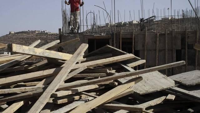Israel will in Ost-Jerusalem weitere Wohnungen bauen