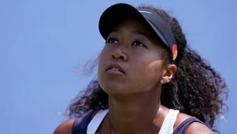 Die Japanerin Naomi Osaka erhebt ihre Stimme gegen Rassismus und Polizeigewalt und stösst einen Streik im Tennis aus.