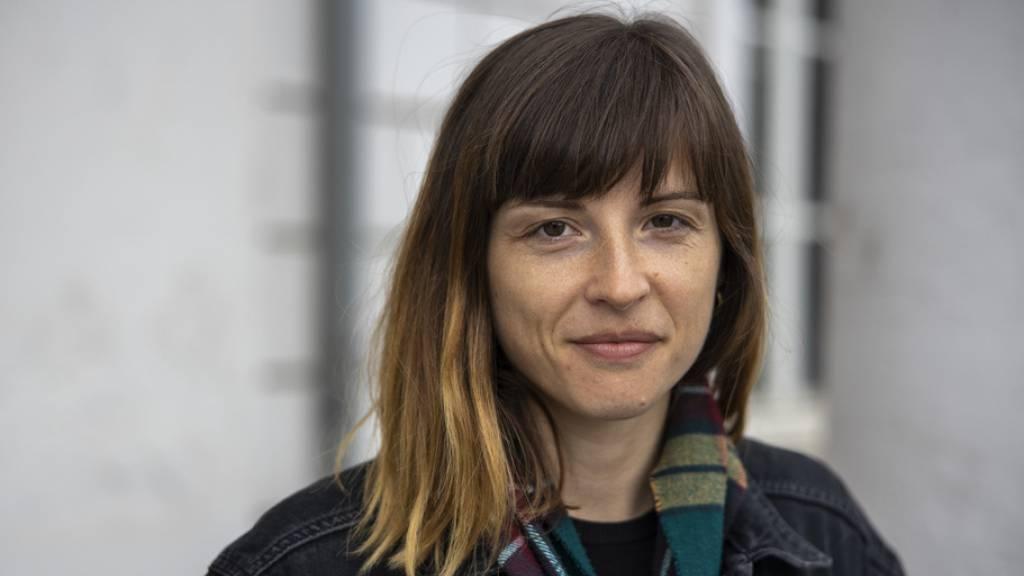 Dorothee Elmiger gewinnt ZKB Schillerpreis 2021