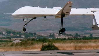 Jemens Parlament hat genug von Drohnenangriffen (Symbolbild)