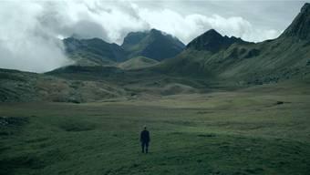 Ein Kriegsfilm aus dem Herzen der Schweiz: Der erste Spielfilm des Regisseurs Simon Jaquemet wurde in einem Tal auf dem Hoch-Ybrig gedreht.