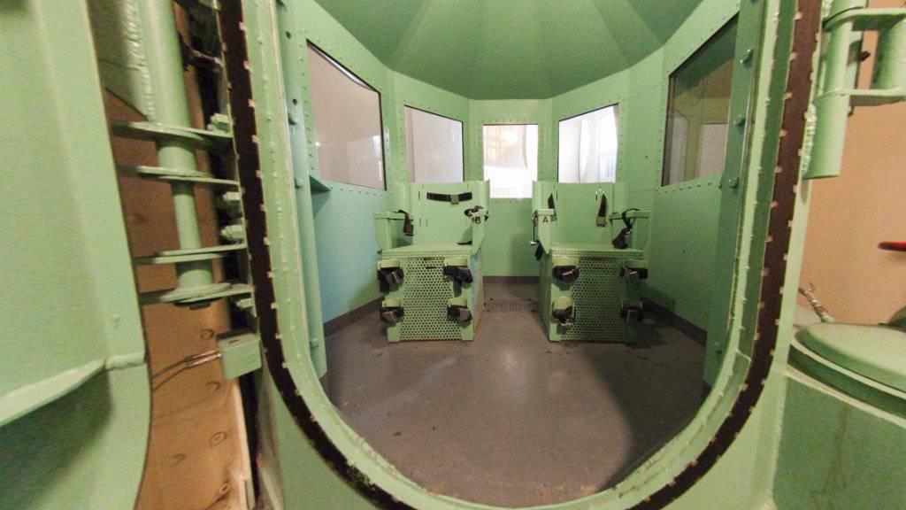 USA wollen auf Bundesebene wieder Todesstrafe vollstrecken