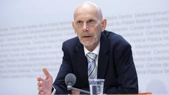 Laut Daniel Koch, Leiter Abteilung übertragbare Krankheiten beim BAG, ist die Schweiz von Italien bislang nicht gewarnt worden.