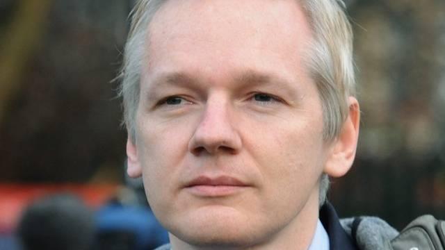 """Wikileaks-Gründer Julian Assange landete an erster Stelle der Liste des Magazins """"Zoo Weekly"""" - vor Gott und der dänischen Prinzessin Mary (Archiv)"""