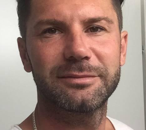 Der 38-jährige Trainer des FC Zuchwil, Adis Kesedzic