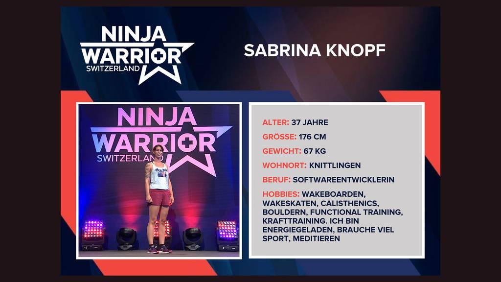 Sabrina Knopf