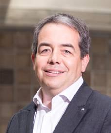 Eric Feunteun, globaler Chef von Renault für elektrische Mobilität