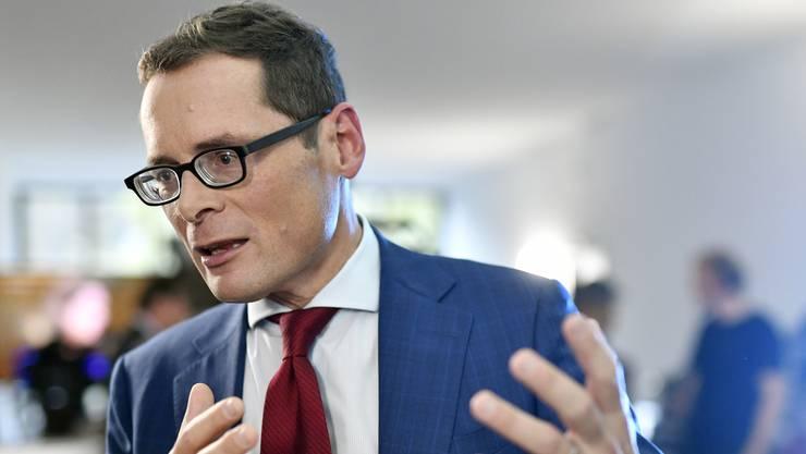 Ob eine zweite Runde für Köppel sinnvoll ist oder nicht, wird der Vorstand in Wallisellen debattieren.
