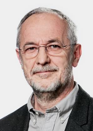 Oswald Inglin, CVP: «Hatte eine lange Polit-Karriere»