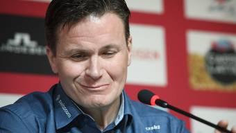 Swiss-Ski-Verbandsboss Urs Lehmann will bis 2025 wieder alpine Titelkämpfe in der Schweiz