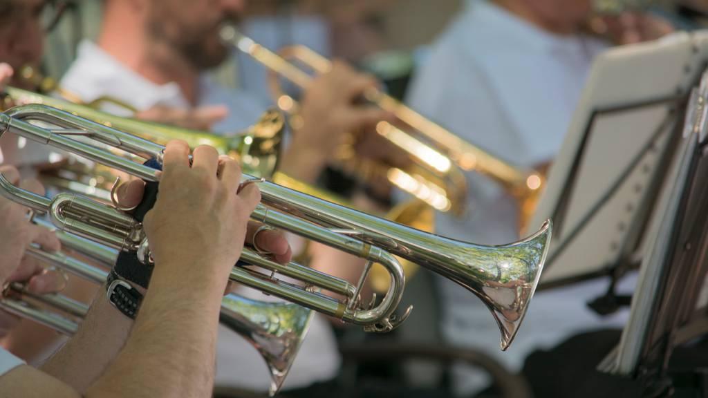 Online-Wettbewerb statt Jugendmusikfest