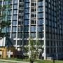 Untergebracht werden im Centurion Tower ein Hotel sowie insgesamt 116 Wohnungen. Das Interesse an diesen ist gross.