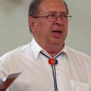 Reinhard Scheuble