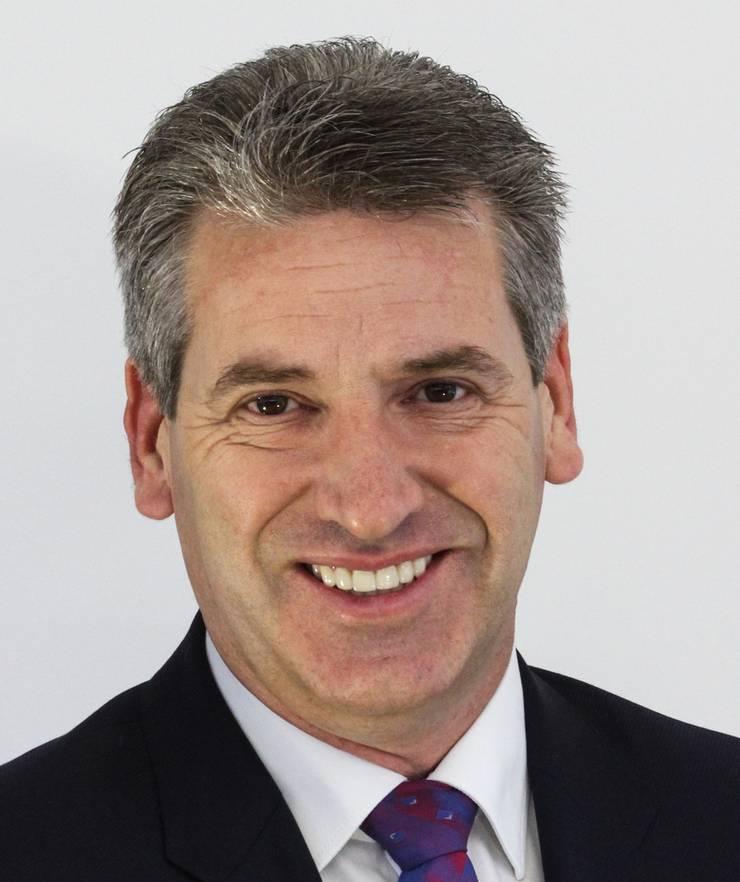 Daniel Suter, Grossrat FDP