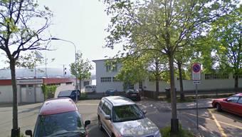 Die Wasserschutzpolizei Zürich ist am Mythenquai stationiert.