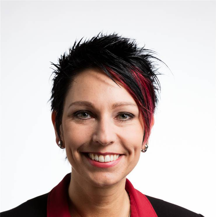 Sandra Sollberger, SVP
