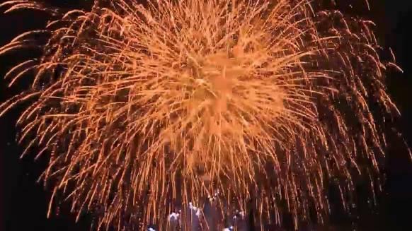 Mehrere Gemeinden verbieten das Abbrennen von 1.-August-Feuerwerk komplett. (Symbolbild)