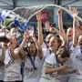 Die FCZ-Frauen feiern ihren Sieg im Cupfinal 2019 über YB - und vielleicht bald auch den Start einer neuen Ära im Frauenfussball.