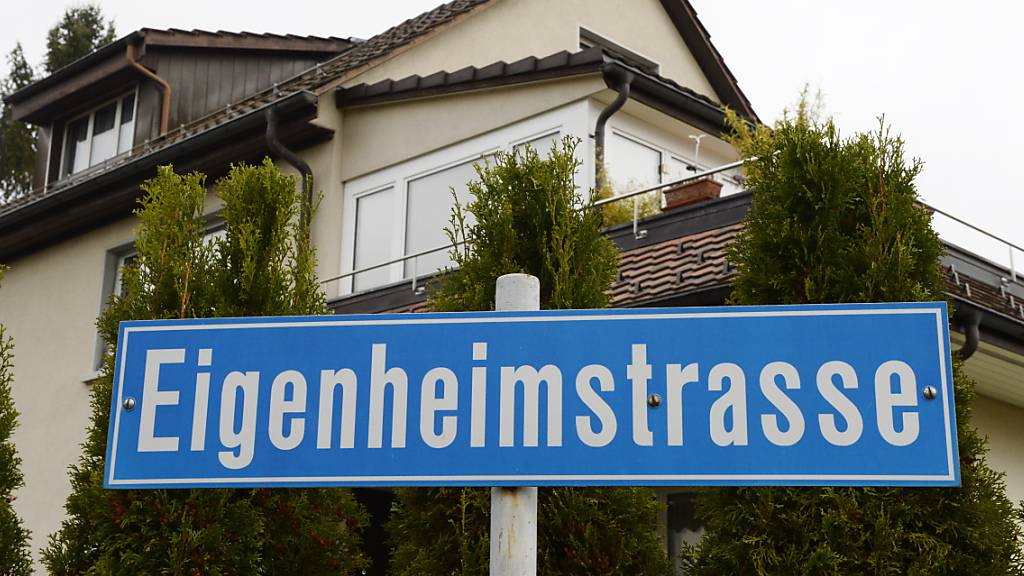 Schweizer Hypothekarmarkt bleibt fest in den Händen der Banken