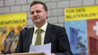 Bernhard Guhl (BDP)