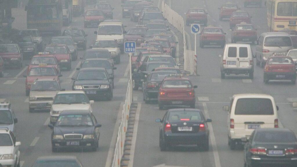 Hohe Nachfrage nach Autos in China weiter ungebrochen