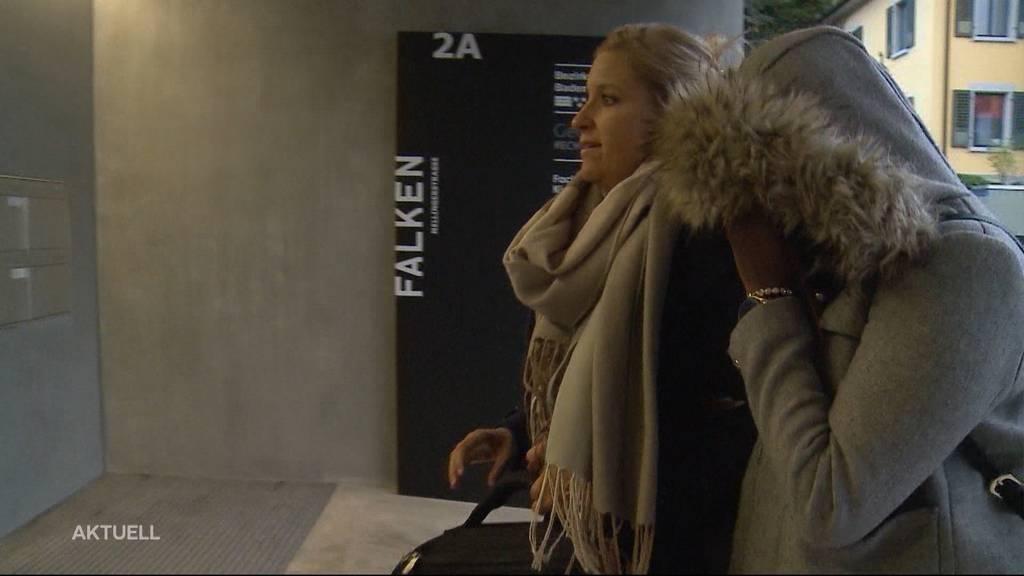 Ex, Liebhaber und Mitbewohner stehen wegen versuchter Tötung vor Gericht