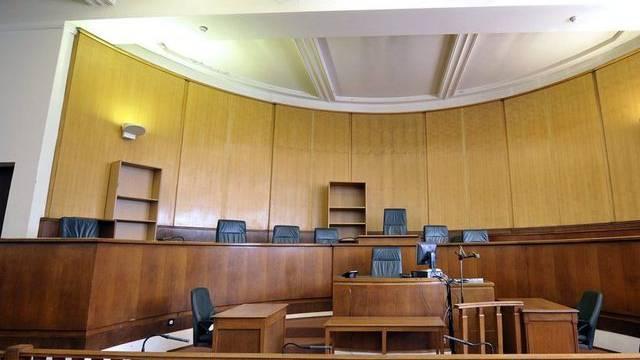Strafgericht in Genf (Archiv)