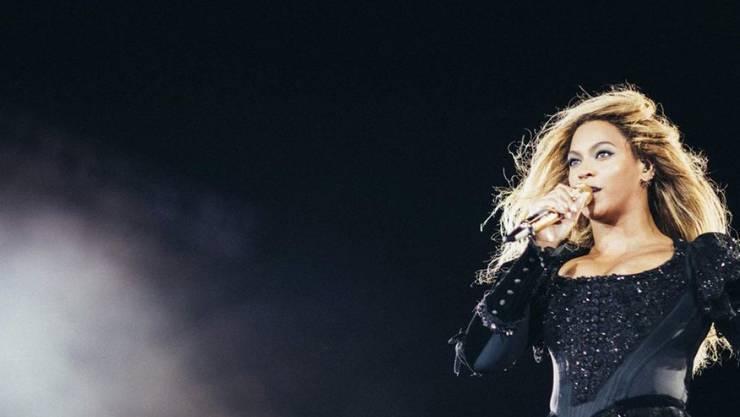 Beyoncé hat bei den diesjährigen MTV Video Music Awards die grössten Gewinnchancen (Archiv)