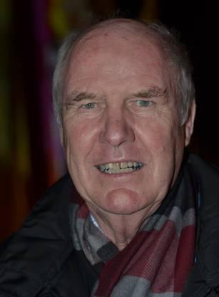 Peter Wertli, alt Regierungsrat (CVP, 1988 bis 2001)