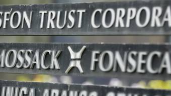 """Die Enthüllung der """"Panama Papers"""" ist mit einem Pulitzer-Preis ausgezeichnet worden. (Symbolbild)"""